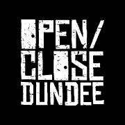 Open-Close-Dundee-Logo